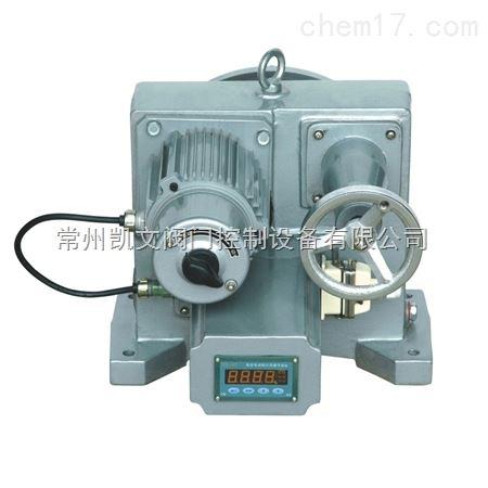 skj型系列电动执行器