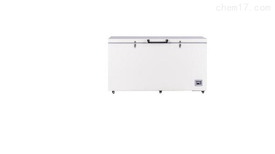 国产卧式超低温冰箱 容积485L 温度-60℃