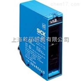 1027901西克SICK紧凑型光电传感器技术特性