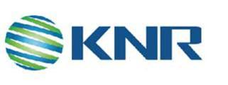 韩国 KNR