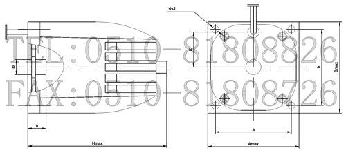 控制电路中,在机床及自动化系统中作为液压电磁铁