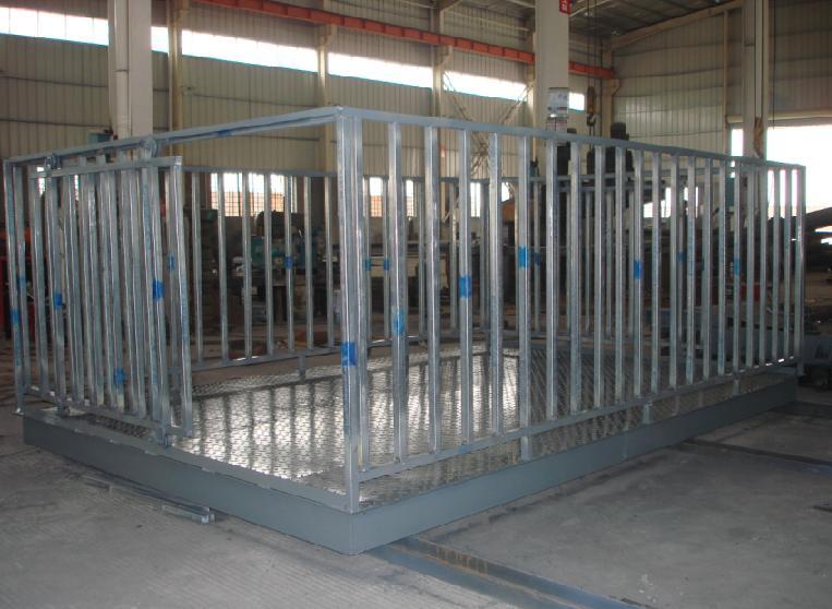 2000kg牲畜秤