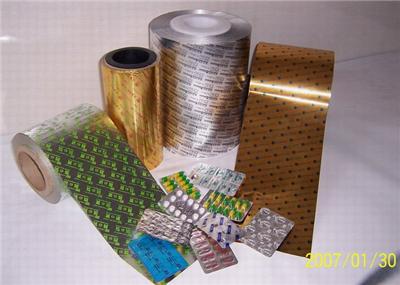 药用铝箔测试仪器检测产品