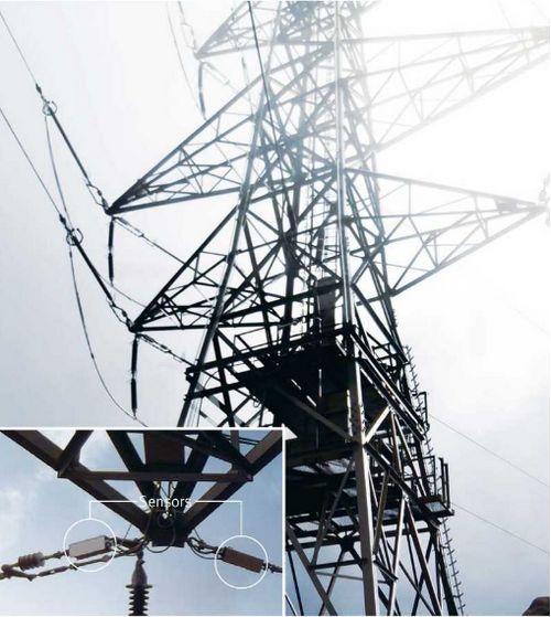 保障高压输电线路