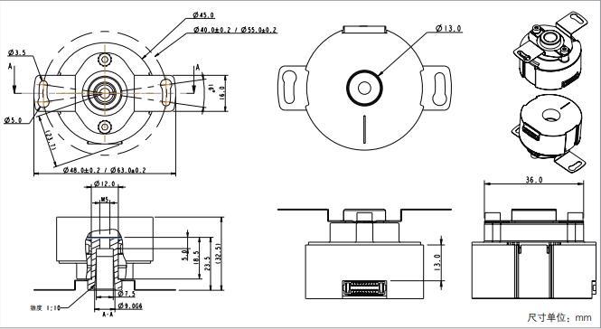 亨士乐hengstler光电增量型编码器HC18型码盘的材料有玻璃、金属、塑料,玻璃码盘是在玻璃上沉积很薄的刻线,亨士乐hengstler光电增量型编码器HC18型其热稳定性好,亨士乐hengstler光电增量型编码器HC18型精度高,金属码盘直接以通和不通刻线,亨士乐hengstler光电增量型编码器HC18型不易碎,亨士乐hengstler光电增量型编码器HC18型但由于金属有一定的厚度,亨士乐hengstler光电增量型编码器HC18型精度就有限制,亨士乐hengstler光电增量型编码器HC18型