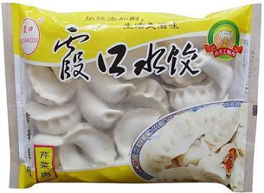 本文以速冻水饺为例分析包装袋的密封性问题.