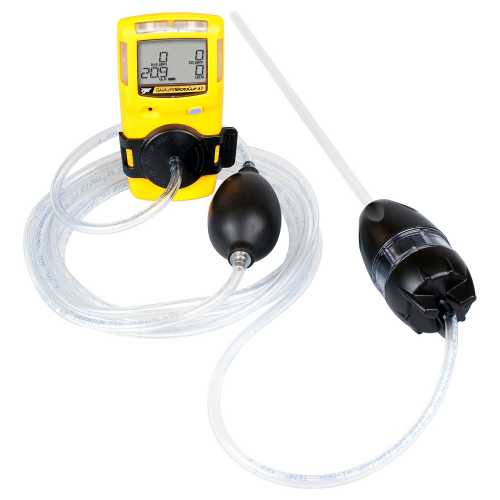 BW多种气体检测仪