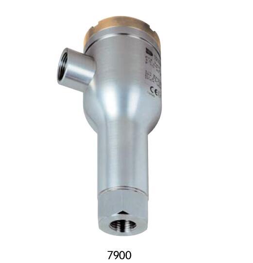 德鲁克PTX7900压力变送器