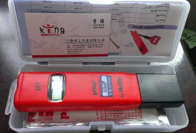 PH测试笔HI98107