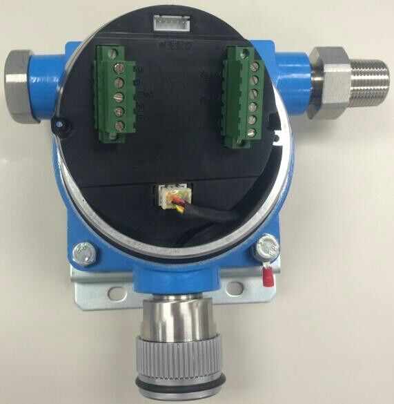 美国华瑞固定气体检测仪
