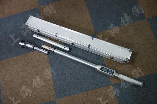 SGSX型大量程数显扭矩扳手