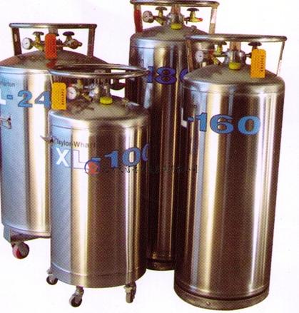低压液氮罐XL-160