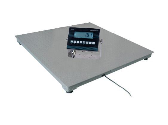 防爆電子磅秤1