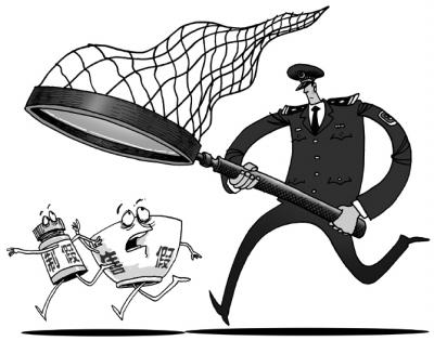 山西省加大食药犯罪打击力度及举报奖励额度