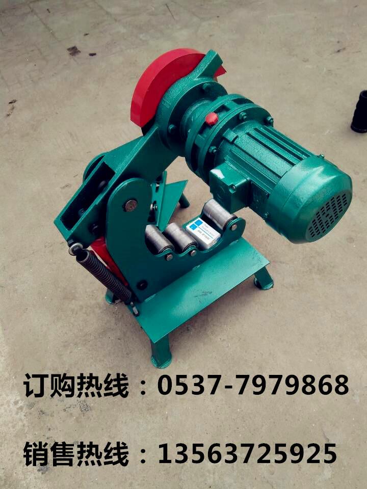 tyqg-300 液压切管机刀片 消防镀锌管刀片 不锈钢管割图片