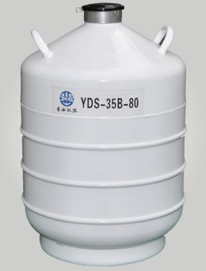 <strong><strong><strong><strong>YDS-35B-80液氮罐</strong></strong></strong></strong>