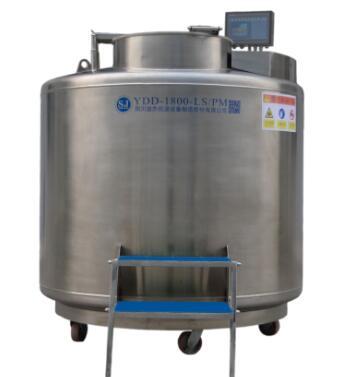 YOD-600盛杰液氮罐