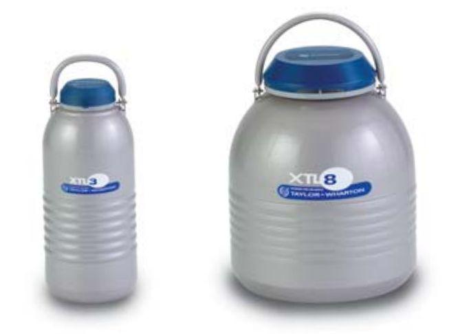 液氮罐XTL8