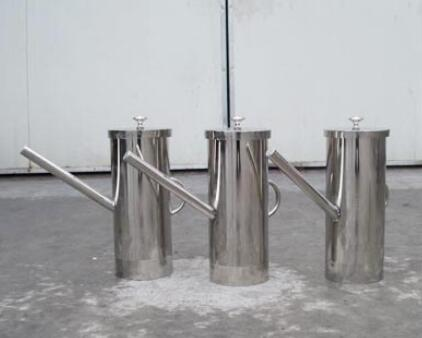 <strong><strong><strong><strong><strong>YDT-1特殊类液氮罐</strong></strong></strong></strong></strong>