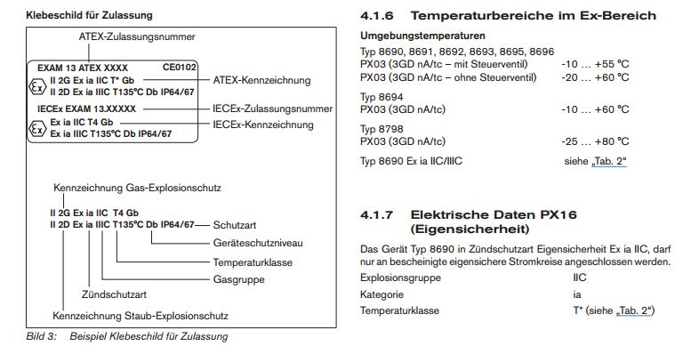 8690气动控制器英文资料