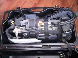 霍尼韦尔C900正压空气呼吸器