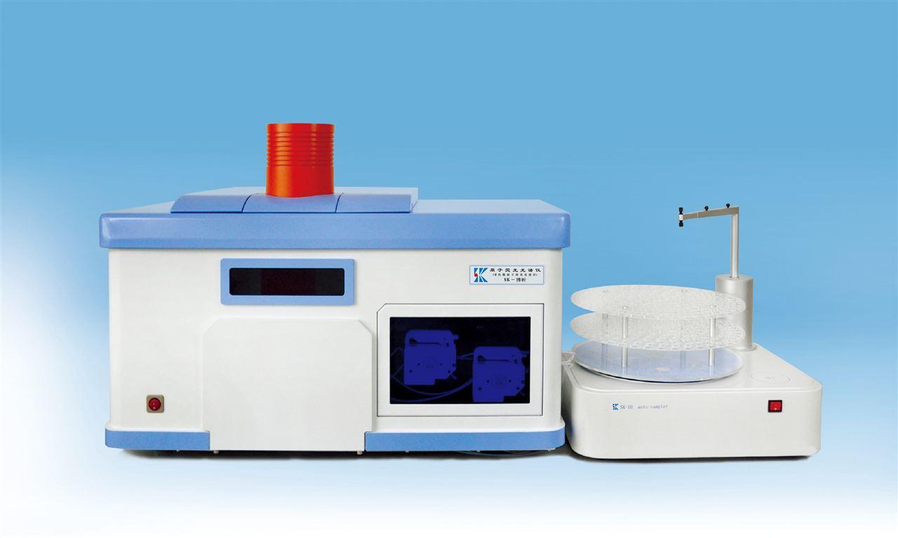 金索坤SK-博析原子荧光光度计