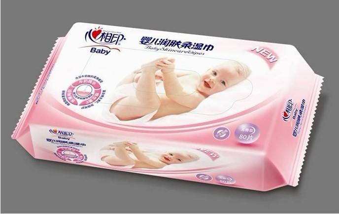 婴儿湿巾包装密封仪  检测产品