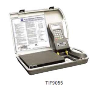 美国TIF9055电子冷媒称