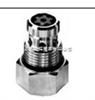 -美国派克直动式单向阀/进口派克流量控制阀