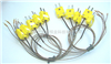 |美国omega哈巴机热电偶线|哈巴机热电偶,哈巴机专用热电偶