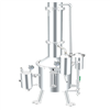 SHZ32-400上海申安不锈钢塔式重蒸馏水器