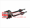 ST1036不锈钢电加热管