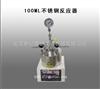 100ML不锈钢反应器