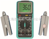 SMG2000B-双钳式数字相位表