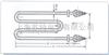 SLQ型SLQ型空气用管状电热元件