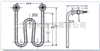 GYJ型GYJ型碱溶液管状电热元件
