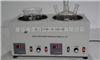 SHJ-2B水浴恒温磁力搅拌器