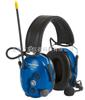 3M PELTOR™Lite-Com™Pro高降噪安全帽式防爆无线通讯耳罩