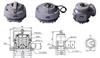 HR/YSF4-55/130KJTH压力释放阀价格