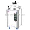 LDZX-75KBS立式压力蒸汽灭菌器 LDZX-75KBS上海申安手轮式消毒器