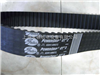 供应进口5M-255耐高温齿形同步带
