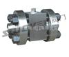 Q61F/N/Y-320不锈钢高压对焊球阀