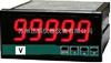 SPC-96BV苏州迅鹏SPC-96BV单相交流电压表