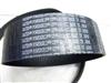1.5GT-61.50进口圆弧齿同步带/耐高温皮带/耐磨同步带