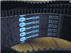 EV8YU-328进口盖茨同步带/圆弧齿同步带/防静电皮带