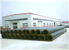 DN350聚乙烯聚氨酯保温管