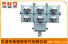 BXX52-4/16防爆检修电源插座箱,防爆插座箱电流,铝合金防爆检修电源箱材质