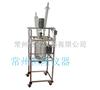 S212B-10双层玻璃反应釜价格
