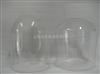 厂家直销 高硼硅玻璃钟罩