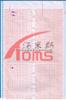 HAENNI記錄紙A8024.0